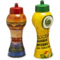RB 02304 - Squeeze Bola Personalizado 900ml